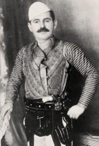 Kap. Gjon Markagjoni