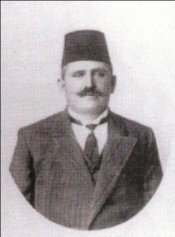 Kap. Marka Gjoni