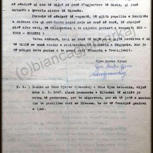 Ndue Pjetri Nov 1949.2