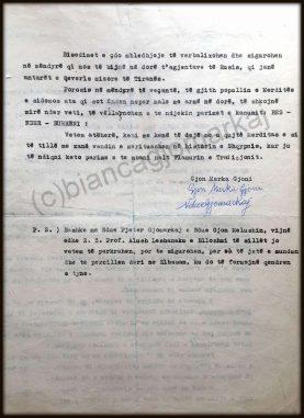Ndue Pjetri Feb 1949.2